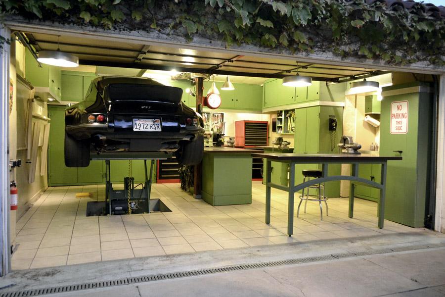 Petrolicious Jack Olsen S Porsche 911 Rsr