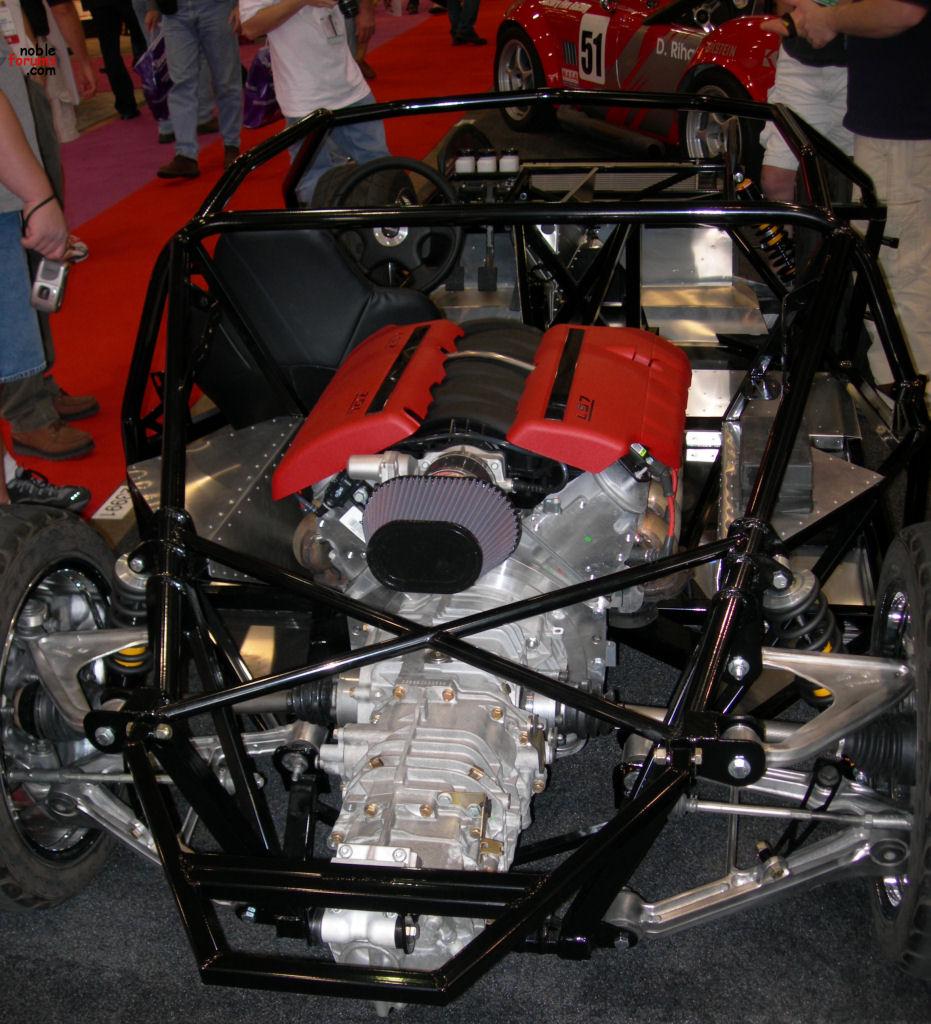 The Kit Car Thread